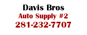 Davis Bros. Auto Supply #2